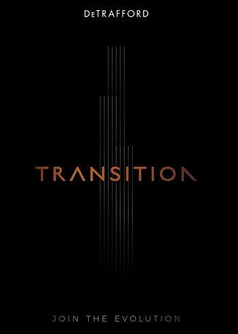 Transition by DeTrafford Manchester