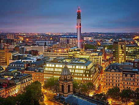 Top 3 UK Property Hotspots of 2018