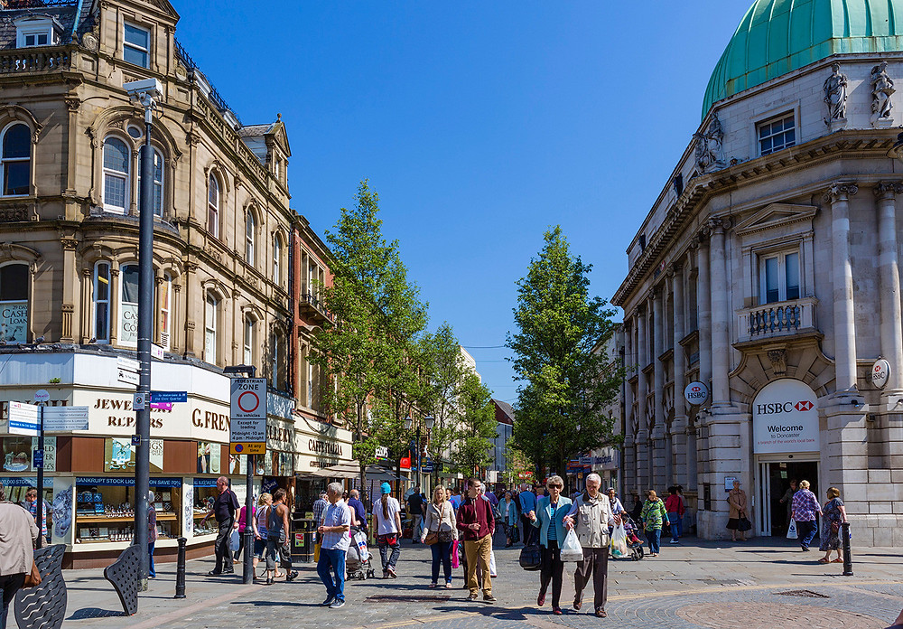 Doncaster Property Investment