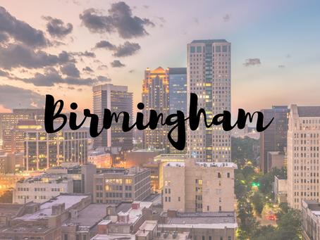 Birmingham Property Market 2019