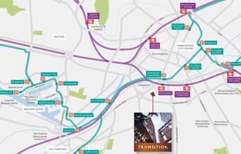 Transition Manchester Location