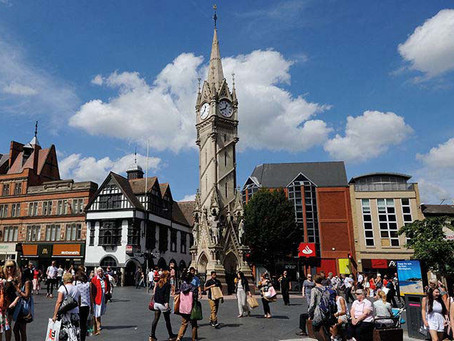 Is Leicester the best city for investors?