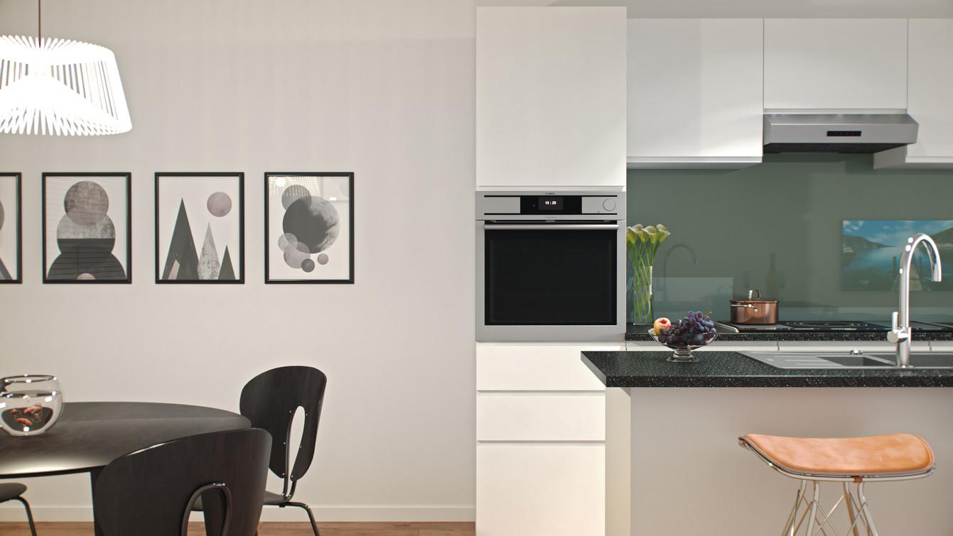 Danum House - Kitchen