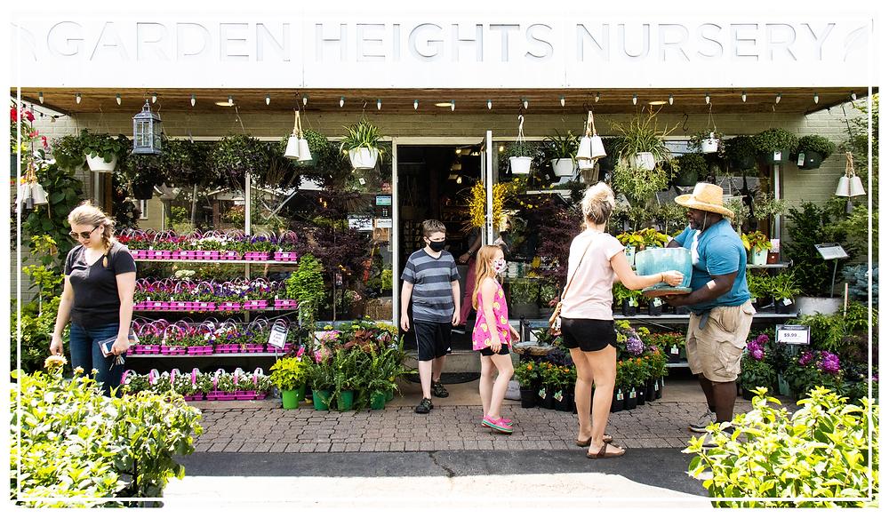 Garden Heights Nursery- St. Louis Missouri