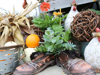 Fall Outdoor Décor Ideas For Your Home