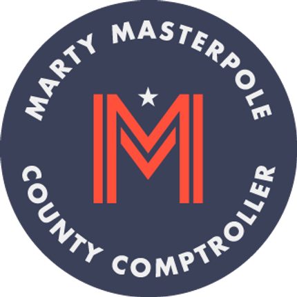 Marty Masterpole Onondaga County Comptroller