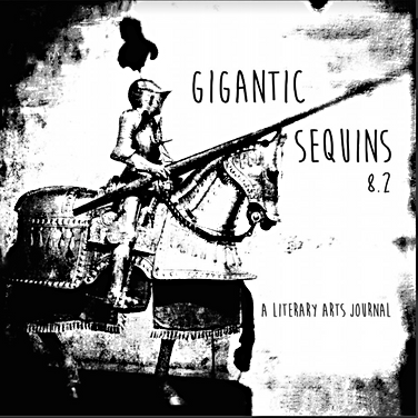Gigantic Sequins Lit Mag