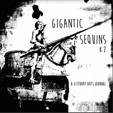 Gigantic Sequins Lit Mag