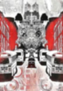 New Reader Magazine, New York, Literary, Magazine, United States, cover, image, finalist, KCBG Photography, Karen Boissonneault-Gautier