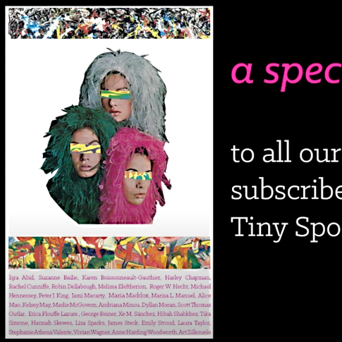 Tiny Spoon Issue 3
