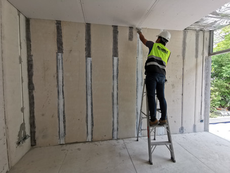 Have you heard of Sandwich Panel?