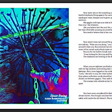 The Glass Kite Anthology