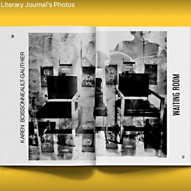 Five 2 One Art & Lit Journal
