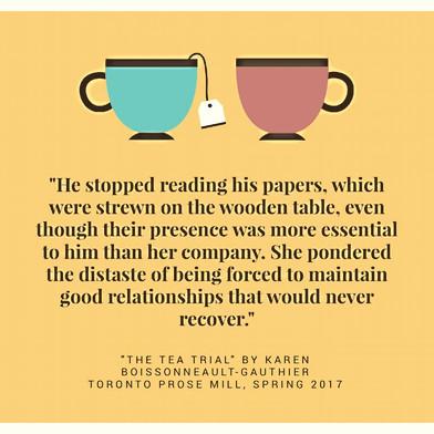 Toronto Prose Mill