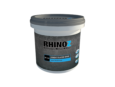RF-103 Cement Plaster Base