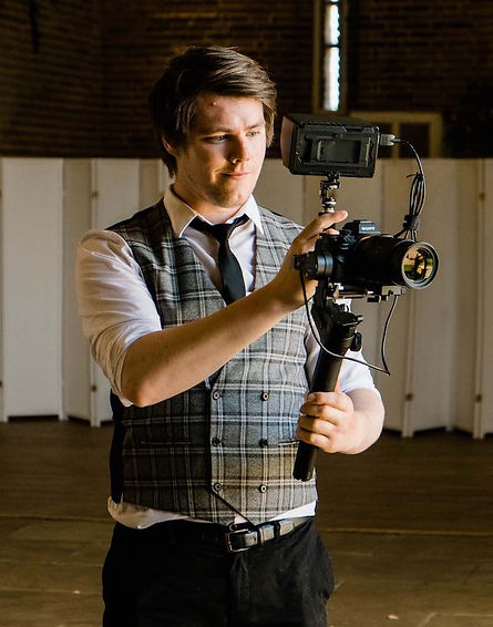 Elliot, Videographer at Lion Island Media