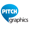 Pitch Graphics Logo
