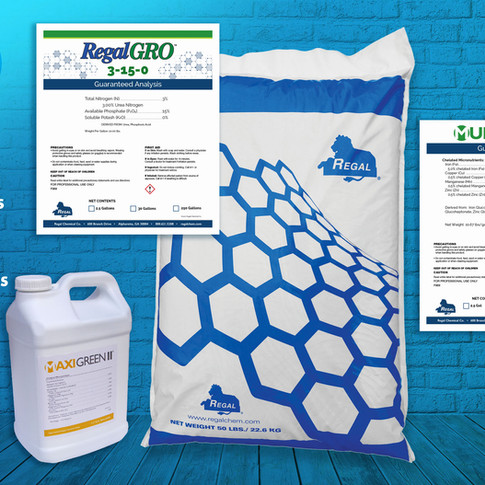 Regal Chemical