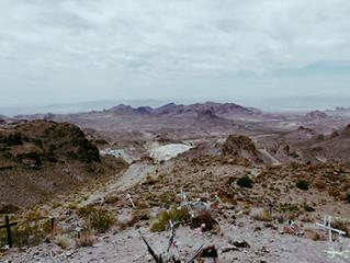 The Traveling Native // Sedona, Grand Canyon & Sheep Ranch Living in Arizona