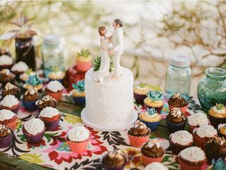 Matt & Lauren's Wedding // Rim Rock Ranch in Pioneertown, CA