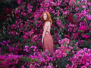 Photographer Spotlight - The Outlier // Natasha Wilson
