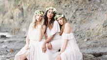 Sunkissed & Made Up Photo Shoot with Savan Photography