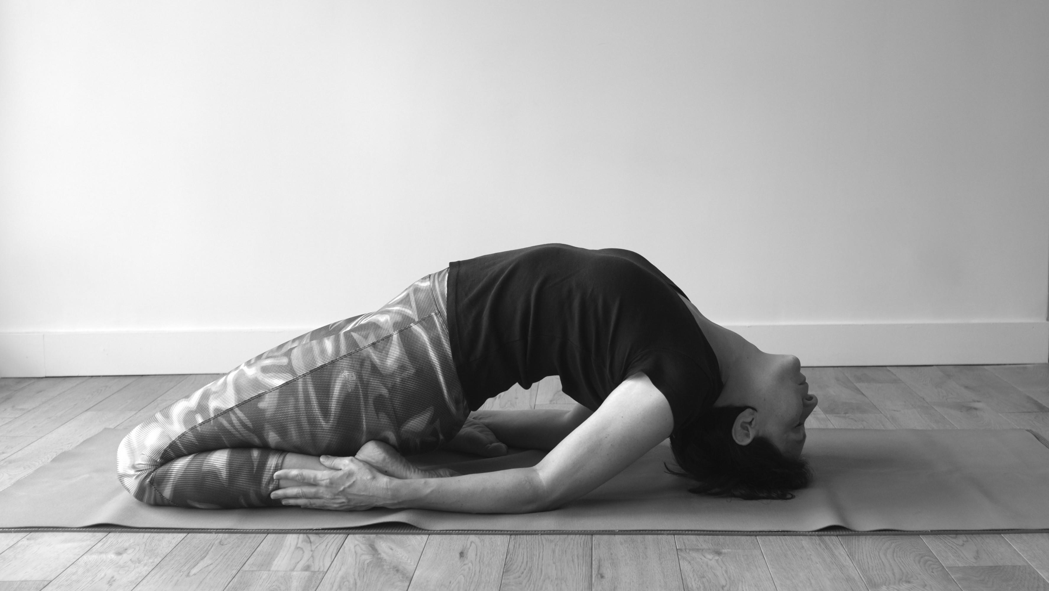 Wednesday Hatha Yoga 6.30 - 7.30