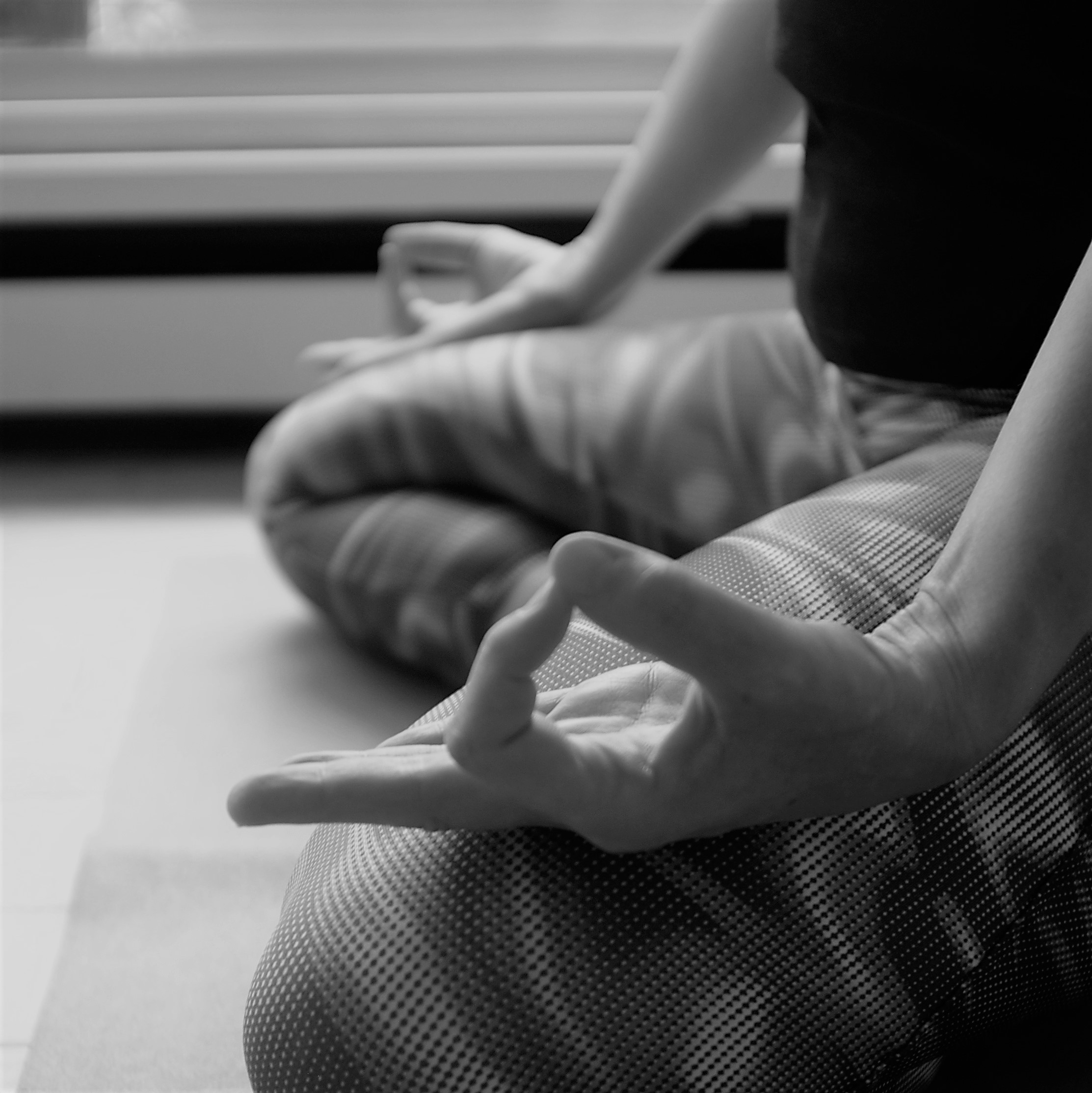Wednesday Meditation Class