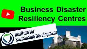 Establishing a Business Resiliency Centre