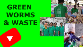 Green Worms & Waste