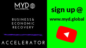 Business & Economic Recovery Accelerator Launched!