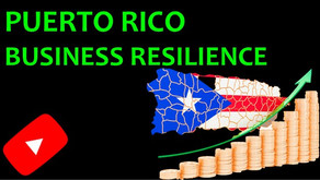 Resilient Puerto Rican Businesses