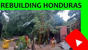 Honduras Relief
