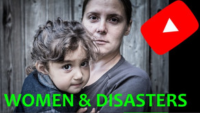 Women and Disasters
