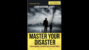 Master Your Disaster Now