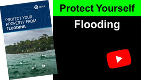 Protect Yourself From Flooding