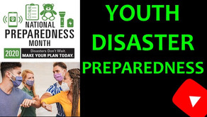 Preparing Youth for Disasters