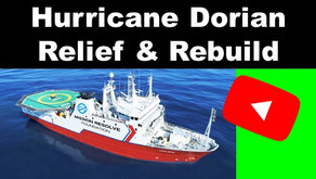 Hurricane Dorian recovery and Mission Resolve