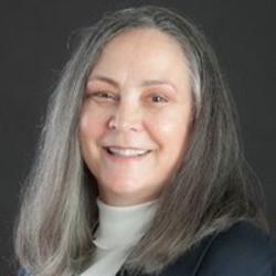 Suzanne Trimbath