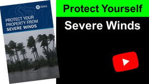 Protect Yourself From Severe Winds