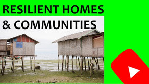 Resilient Homes & Communities