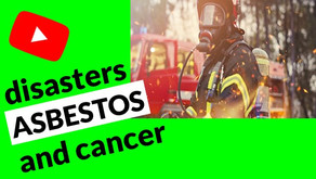 Natural Disasters, Asbestos Exposure and Mesothelioma