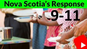 9-11 Nova Scotia- 20 Years Later
