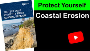Protect Yourself from Coastal Erosion
