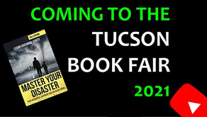 Master Your Disaster in Tucson!