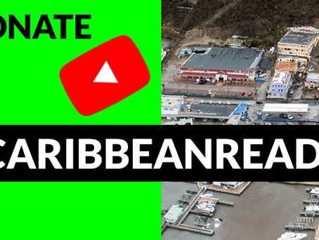 #CARIBBEANREADI Fund- Investing in community disaster resilience and recovery