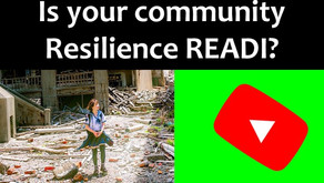 Is your community Resilience READI?