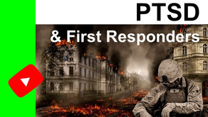 PTSD and First Responders