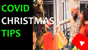 Covid Christmas Safety Tips