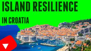 Resilience in Croatian Islands